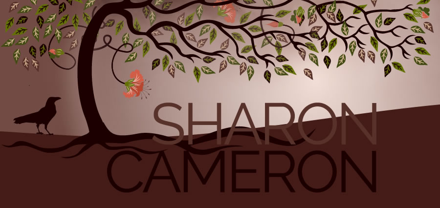 Sharon Cameron Books